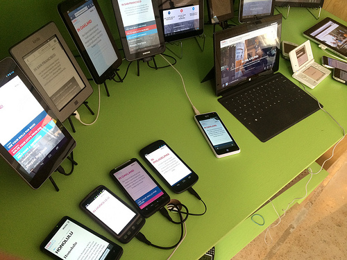 Technology for Dental Patient Communication