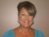 Kathy Anderson, Director of Client Success