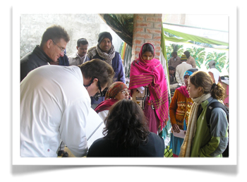 Dental Mission Trip to India