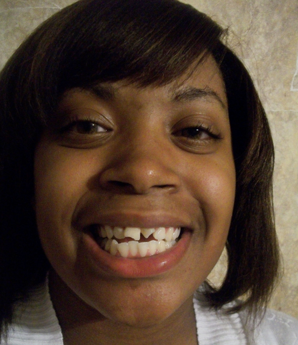 Micah Before Tomorrow's Smiles