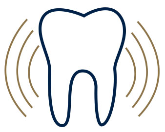 tooth vibration