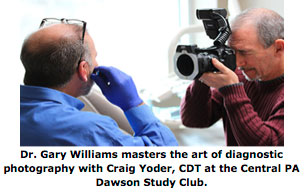 Mastering the art of diagnostic photography