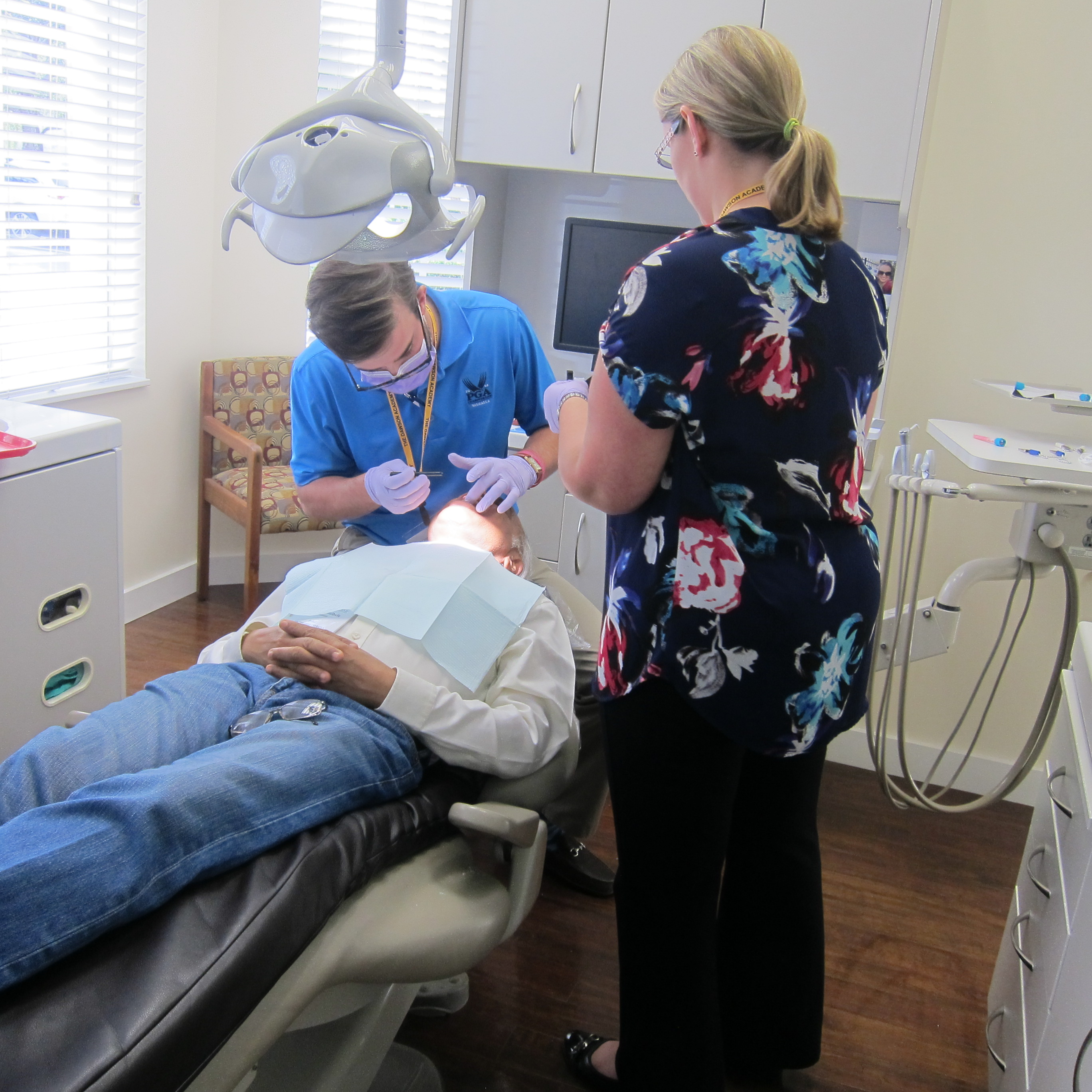Dental Examination and Records Course