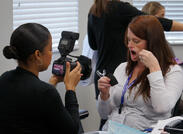 Dental Assistant Photography