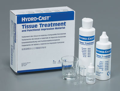 Hydro-Cast by Sultan