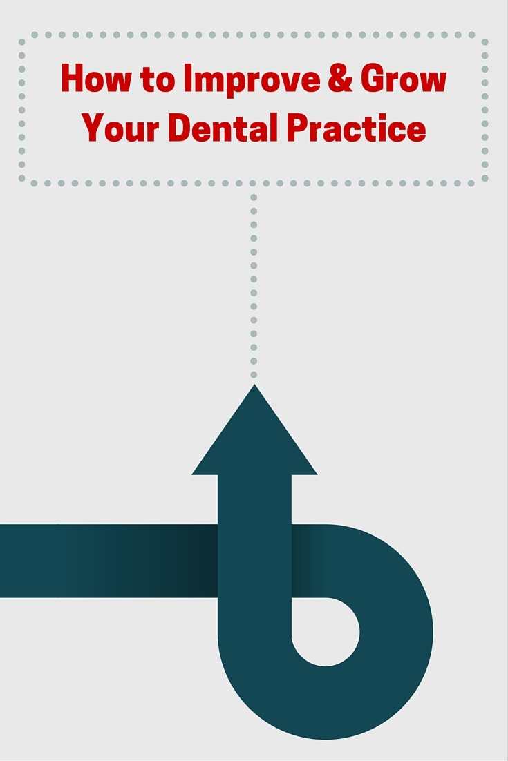 How to Grow Your Dental Practice