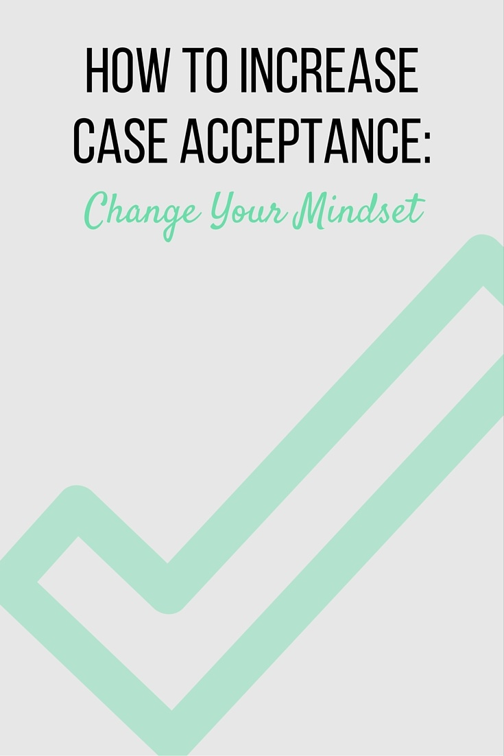 How to Easily Increase Dental Case Acceptance