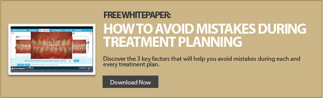 How to Avoid Mistakes During Dental Treatment Planning