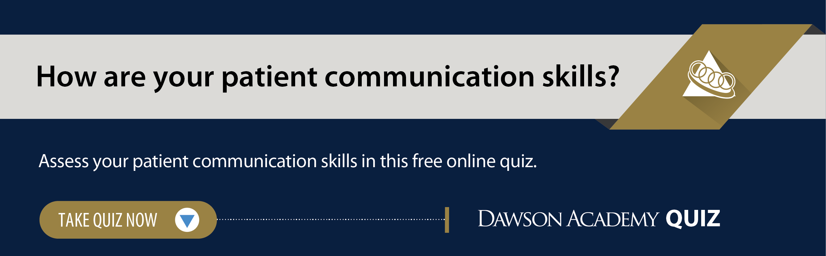 Dental Patient Communication Quiz