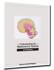 Understanding the Masticatory System